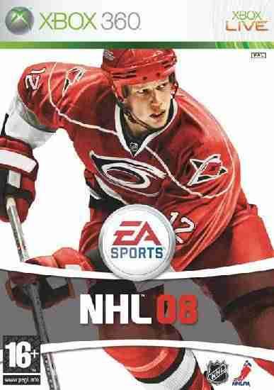 Descargar NHL 08 [English] [Region Free] por Torrent
